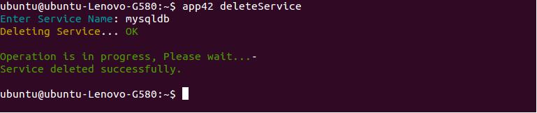 delete_service