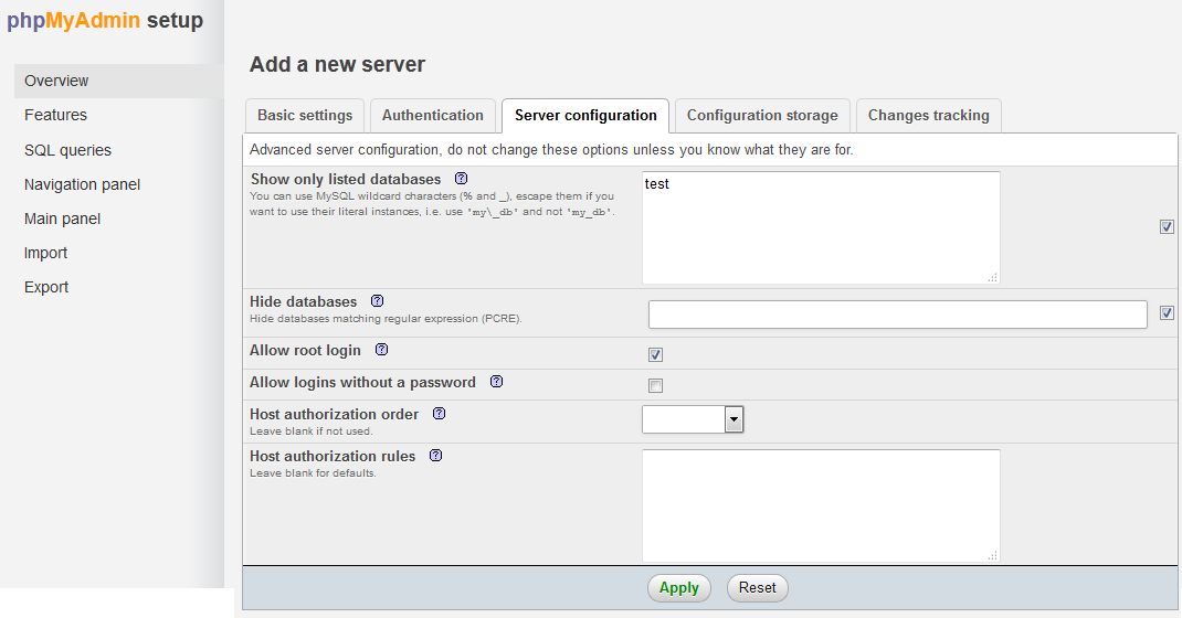 phpmyadmin-add-server-3